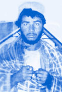 Bismullah was a Taliban fighter who was killed by Taliban due to disagreement between Taliban