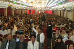 RAWA event in Kabul