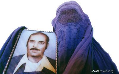 prostituée afghane