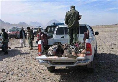 80 killed in Kandahar