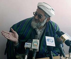 Moulvi Shamas-ul-Rehman Moomand