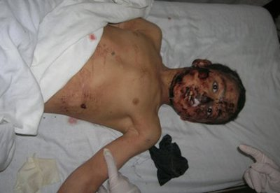 NATO victim in Lashkargah