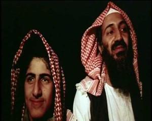 Omer bin Laden - Yesterday