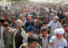 Afghanistan: Twelve dead at protest over Nato raid (May 18, 2011)