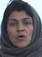 Zakia Zaki