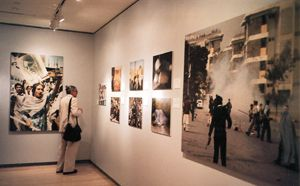 RAWA photo exhibit in NY
