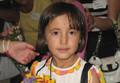 LNCR/RAWA Project voor de behandeling in de VS van zieke Afghaanse kinderen