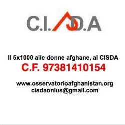 CISDA message for Meena for martyrdom anniversary