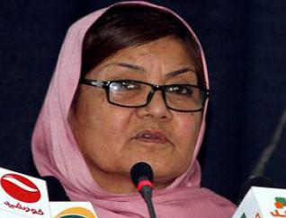 Dilbar Nazari