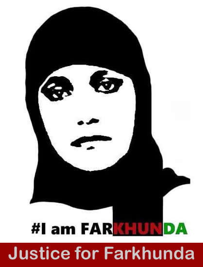 Farkhunda killed brutally by mob in Kabul