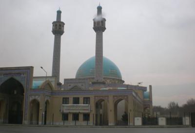 Khatam-al Nabyeen Islamic University è una scuola religiosa che è promosso da Iran