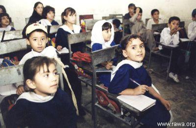 RAWA skolelever