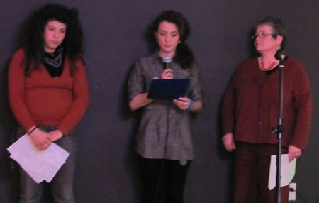 Fredericton Sexual Assault Crisis Centre share a moving poem and words on their work to end sexual violence