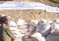 Emergency Support of RAWA for the Drought-stricken people of Shar Shar village