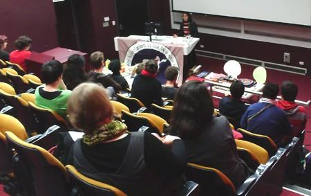 Shazia in Melbourne