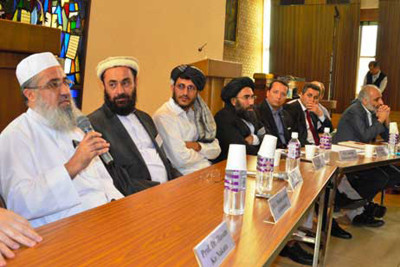 Tokyo Conference of Taliban