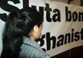 Afghanistan: Ingen kvinnofrigörelse med ockupationen