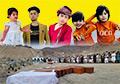 U.S. drone strike in Kabul kills 10 civilians mostly children