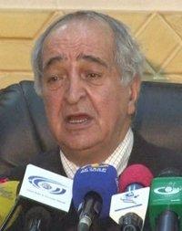 Abdul Ahad Sayebi