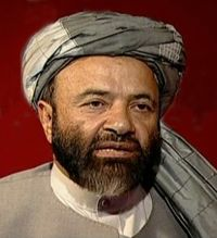 Abdulhadi Arghandewal