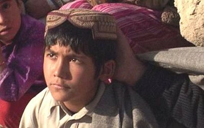 The plight of many Afghans is now so desperate that selling a child is increasingly routine.