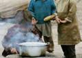 60pc Afghan children facing malnutrition: WFP