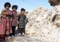 Report Finds Afghan War Displaced a Half Million Civilians