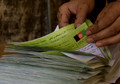 Recount shows vote massively rigged in Paktia