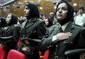 For Afghan Policewomen, Sex Abuse Is A Job Hazard