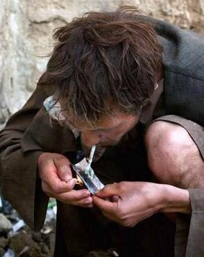 Afghanistan's hidden heroin addicts
