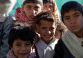 Plight of Afghan Child Workers