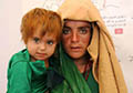 Displaced Afghan Mother Sells Infant to Save Her Ill Daughter