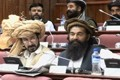 Afghan Parliament drafts Taliban-style bill