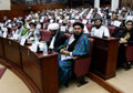 Afghan Constitution More Breached Than Honoured
