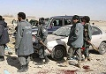 Afghan police casualties soar