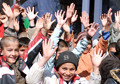 Afghanistan foe: population surge