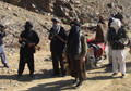 "Afghan man, woman ""stoned to death"" over love affair"