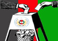 News Analysis: Afghan parliamentary elections beset with deadly incidents, irregularities