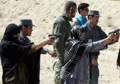 Afghanistan's female cops face rape, abuse from their colleagues
