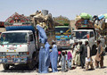 Afghan refugees repatriated from Pakistan after deadly Peshawar school attack