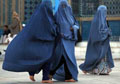 Afghan leader accused of bid to 'legalise rape'
