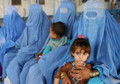 Afghan women largely lack healthcare, education