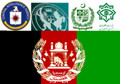 The Role of MI6, ISI, CIA and Iran in Afghanistan and region crisis