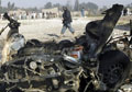 6 civilians killed in Helmand blast