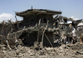 Weekend Violence Kills 11 Civilians in Afghanistan