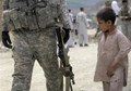 Australian soldiers charged over civilian killings in Afghanistan