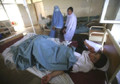 "Patients Pay for ""Free"" Drugs at North Afghanistan Hospital"