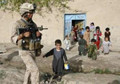 Charities criticise statement about safety of children in Aghanistan