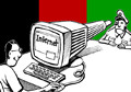 Afghan government plans Internet curbs