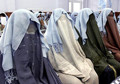 "Public space ""shrinking"" for Afghan women - UN official"